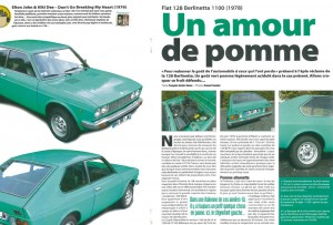 Article-Youngtimers-Magazine-Nu00B022-juin-2012--Fiat-128--Berlinetta